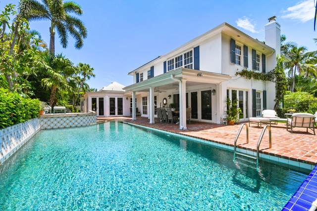 245 Barton Avenue, Palm Beach, FL 33480 (#RX-10636690) :: Ryan Jennings Group