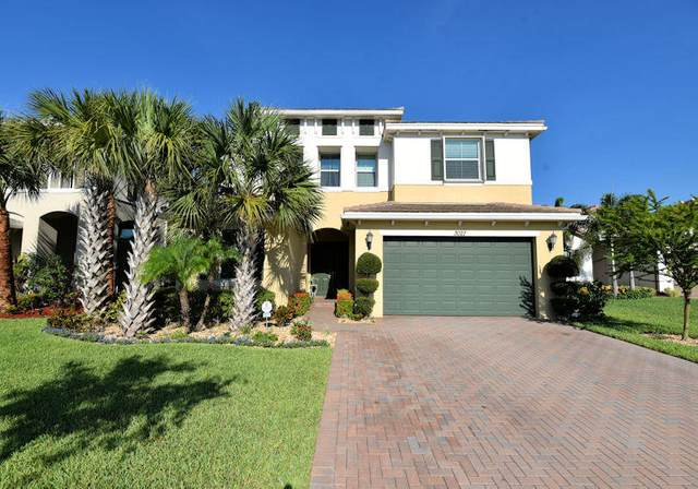 3027 Strada Court, Royal Palm Beach, FL 33411 (#RX-10636691) :: Ryan Jennings Group