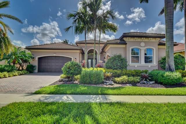 12294 Madison Ridge Avenue, Boynton Beach, FL 33473 (#RX-10636758) :: Ryan Jennings Group