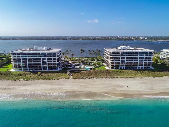3100 S Ocean Boulevard 105S, Palm Beach, FL 33480 (#RX-10636763) :: Ryan Jennings Group