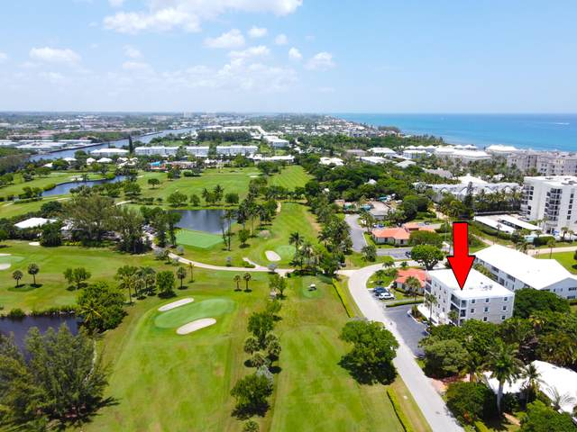 3883 Gulfstream Road #1, Gulf Stream, FL 33483 (MLS #RX-10636765) :: Berkshire Hathaway HomeServices EWM Realty