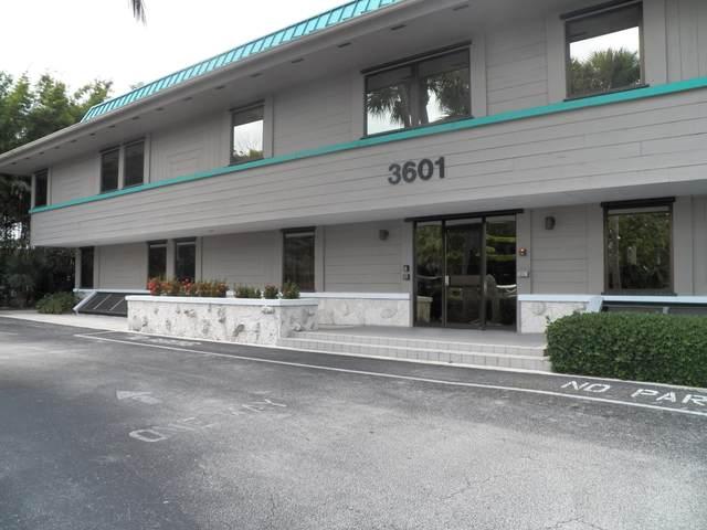 3601 SE Ocean Boulevard 200-205, Stuart, FL 34996 (#RX-10636772) :: Ryan Jennings Group