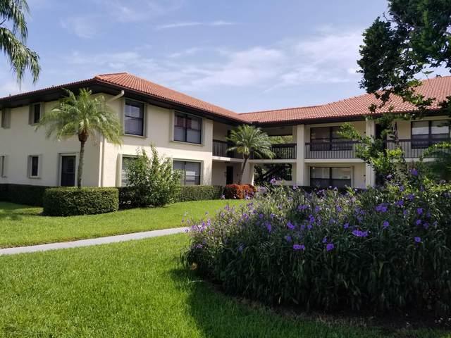 511 SW South River Drive #207, Stuart, FL 34997 (#RX-10636778) :: Ryan Jennings Group