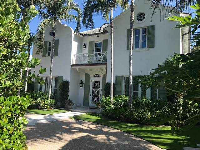119 E Inlet Drive, Palm Beach, FL 33480 (#RX-10636789) :: The Reynolds Team/ONE Sotheby's International Realty