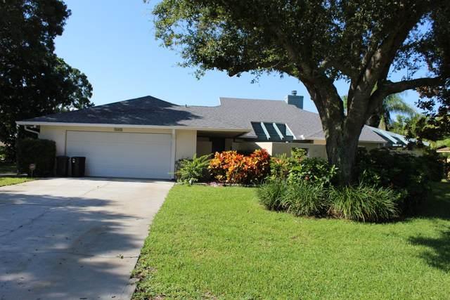 5003 Indian Bend Lane, Fort Pierce, FL 34951 (#RX-10636796) :: Ryan Jennings Group