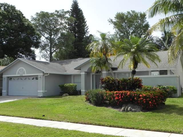 103 Hemingway Court, Royal Palm Beach, FL 33411 (#RX-10636813) :: Manes Realty Group