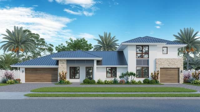 515 NW 1st Avenue, Delray Beach, FL 33444 (MLS #RX-10636831) :: Berkshire Hathaway HomeServices EWM Realty
