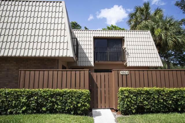 5503 55th Way, West Palm Beach, FL 33409 (MLS #RX-10636844) :: Berkshire Hathaway HomeServices EWM Realty