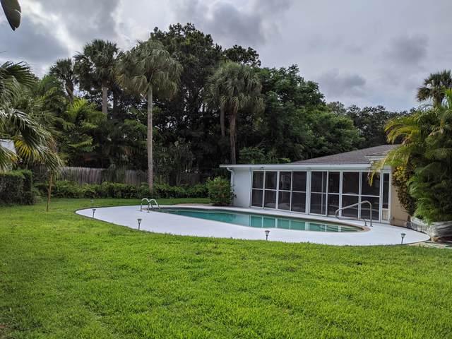 4325 15th Place, Vero Beach, FL 32966 (MLS #RX-10636855) :: Berkshire Hathaway HomeServices EWM Realty