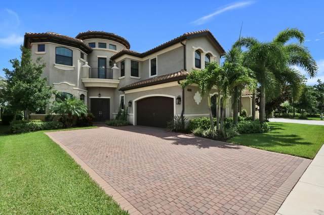 9095 Moriset Court, Delray Beach, FL 33446 (#RX-10636874) :: Ryan Jennings Group