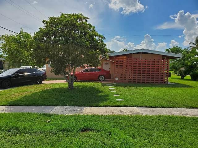 785 Camellia, Royal Palm Beach, FL 33411 (#RX-10636878) :: Manes Realty Group