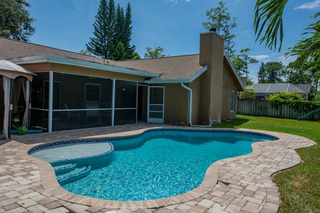 14086 Greentree Drive, Wellington, FL 33414 (#RX-10636881) :: Manes Realty Group