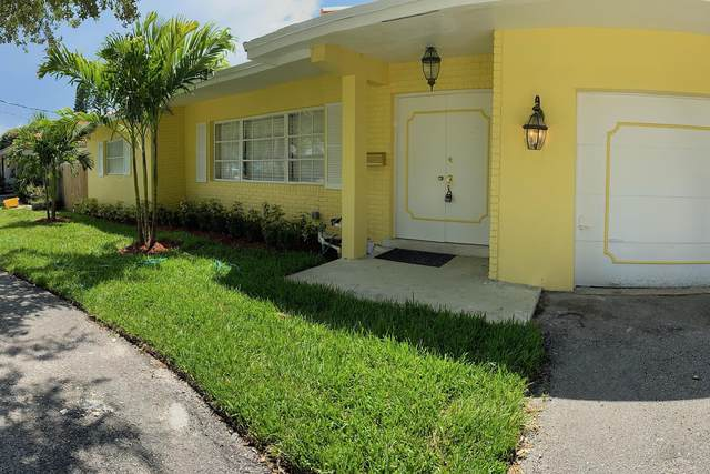 1101 NW 6th Avenue, Boca Raton, FL 33432 (#RX-10636895) :: Manes Realty Group