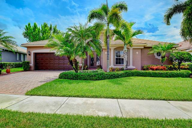 6611 Milani Street, Lake Worth, FL 33467 (#RX-10636911) :: Manes Realty Group