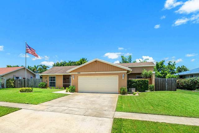 1251 Larch Way, Wellington, FL 33414 (#RX-10636912) :: Ryan Jennings Group