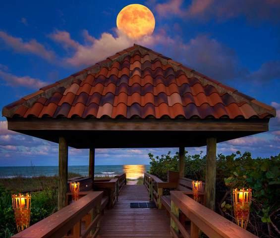 4310 Atlantic Beach Boulevard 802S, Hutchinson Island, FL 34949 (MLS #RX-10636916) :: Berkshire Hathaway HomeServices EWM Realty