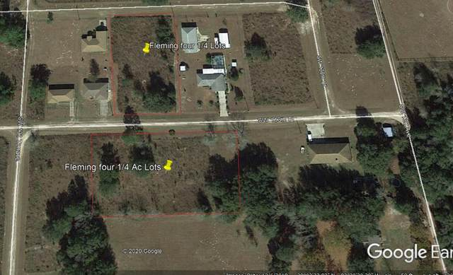 13000 SW 113 Place, Dunnellon, FL 34432 (#RX-10636921) :: Ryan Jennings Group