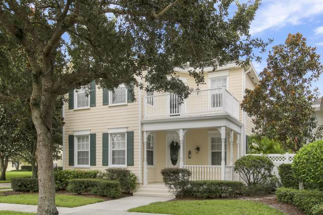 138 Poinciana Drive, Jupiter, FL 33458 (#RX-10636938) :: Ryan Jennings Group