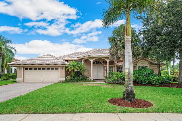 20094 W Key Drive, Boca Raton, FL 33498 (MLS #RX-10636982) :: Berkshire Hathaway HomeServices EWM Realty