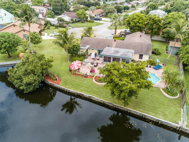 3230 Tropical Trail, Lake Worth, FL 33462 (#RX-10636989) :: Manes Realty Group