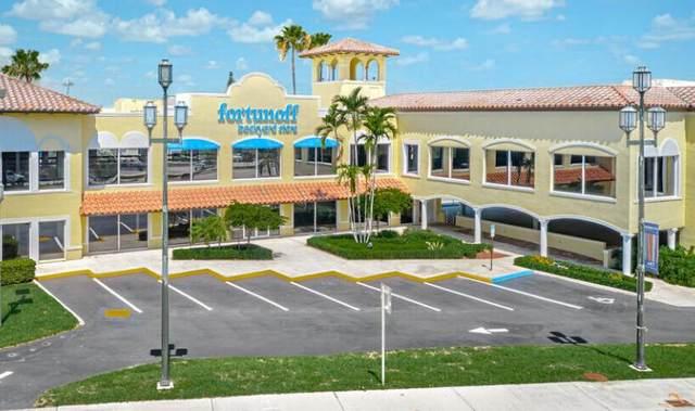 601 N Federal Highway, Boca Raton, FL 33432 (#RX-10636996) :: Ryan Jennings Group