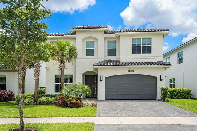 15222 Seaglass Terrace Lane, Delray Beach, FL 33446 (MLS #RX-10637042) :: Berkshire Hathaway HomeServices EWM Realty