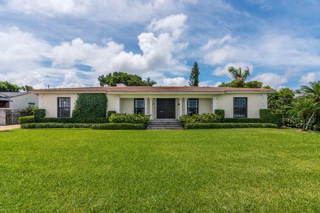 2415 S Flagler Drive, West Palm Beach, FL 33401 (#RX-10637048) :: The Reynolds Team/ONE Sotheby's International Realty