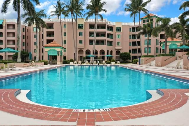 100 SE 5th Avenue #415, Boca Raton, FL 33432 (#RX-10637061) :: The Power of 2 | Century 21 Tenace Realty