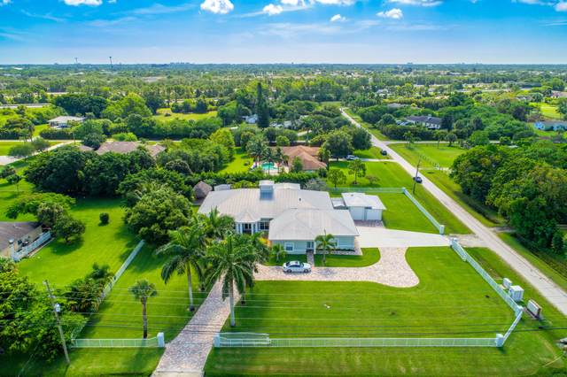 16508 75th Avenue N, Palm Beach Gardens, FL 33418 (#RX-10637075) :: Ryan Jennings Group