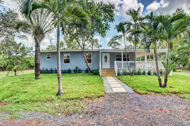 16087 E Mayfair Drive, Loxahatchee, FL 33470 (#RX-10637079) :: Manes Realty Group