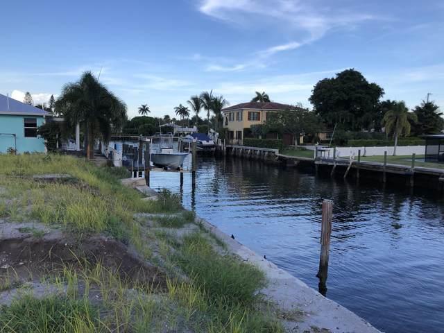 811 Chukker Road, Delray Beach, FL 33483 (MLS #RX-10637086) :: Berkshire Hathaway HomeServices EWM Realty