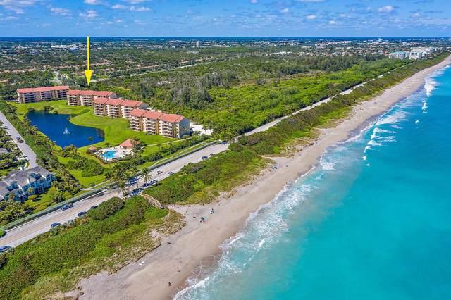 301 Ocean Bluffs Boulevard #304, Jupiter, FL 33477 (#RX-10637096) :: Manes Realty Group