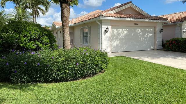 7795 Nile River Road, West Palm Beach, FL 33411 (#RX-10637103) :: The Reynolds Team/ONE Sotheby's International Realty