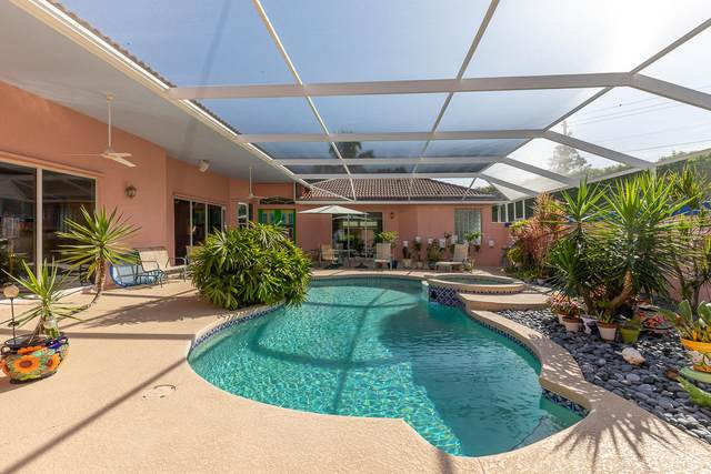 2233 SE Montrose Lane, Port Saint Lucie, FL 34952 (#RX-10637108) :: Manes Realty Group