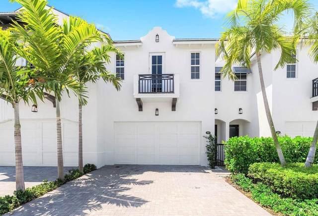 908 Hamilton Lane, Delray Beach, FL 33483 (#RX-10637119) :: Ryan Jennings Group