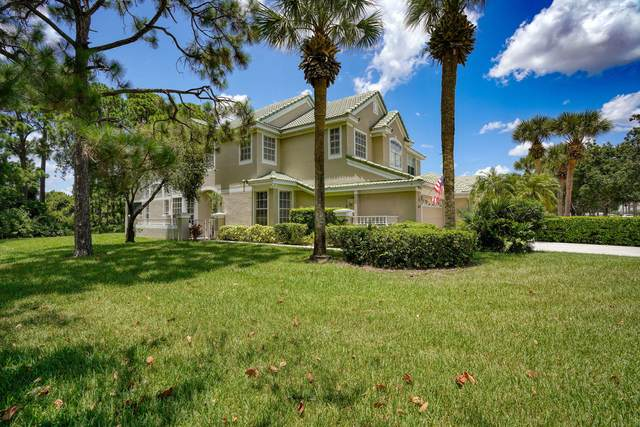 1697 SW Harbour Isles Circle #1, Port Saint Lucie, FL 34986 (#RX-10637126) :: The Reynolds Team/ONE Sotheby's International Realty