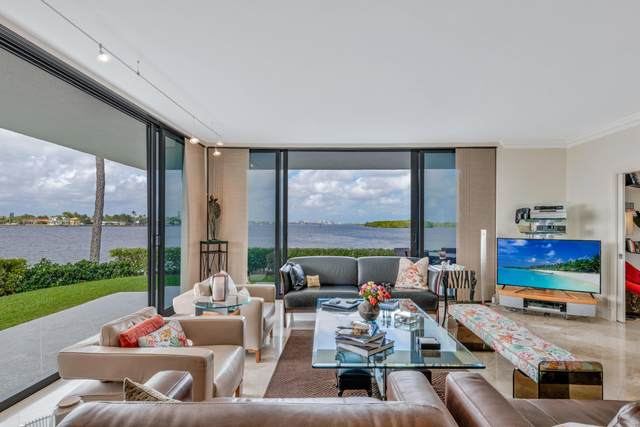 2150 Ibis Isle Road #2, Palm Beach, FL 33480 (#RX-10637127) :: The Reynolds Team/ONE Sotheby's International Realty