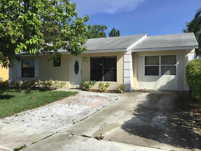 5756 Eddy Court, Lake Worth, FL 33463 (#RX-10637136) :: Manes Realty Group
