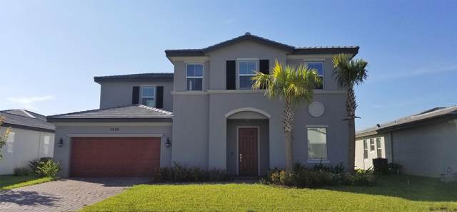 7624 NW Greenspring Street, Port Saint Lucie, FL 34987 (#RX-10637147) :: Manes Realty Group