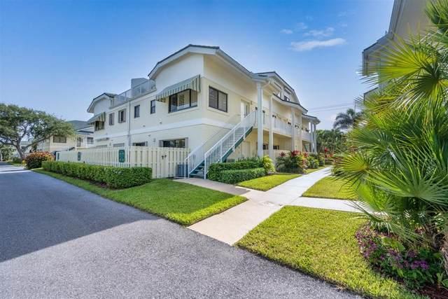630 Bella Vista Court S #30, Jupiter, FL 33477 (#RX-10637153) :: Manes Realty Group