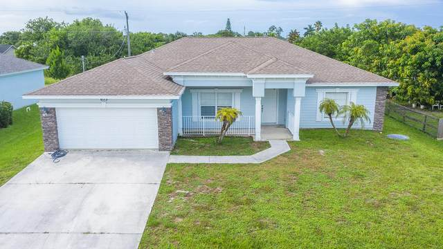 673 SW Haas Avenue, Port Saint Lucie, FL 34953 (#RX-10637156) :: The Reynolds Team/ONE Sotheby's International Realty