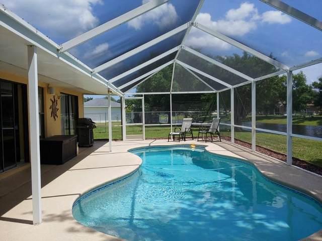 1872 SE Gaskins Circle, Port Saint Lucie, FL 34952 (#RX-10637165) :: Ryan Jennings Group
