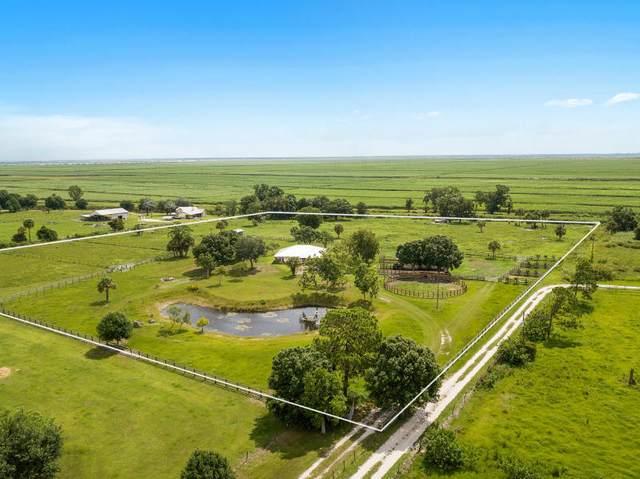15401 SW Palomino Street, Indiantown, FL 34956 (MLS #RX-10637166) :: Berkshire Hathaway HomeServices EWM Realty