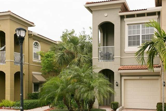 4861 Bonsai Circle #202, Palm Beach Gardens, FL 33418 (#RX-10637174) :: Manes Realty Group