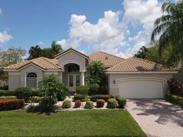 7609 Northport Drive, Boynton Beach, FL 33472 (MLS #RX-10637176) :: Castelli Real Estate Services