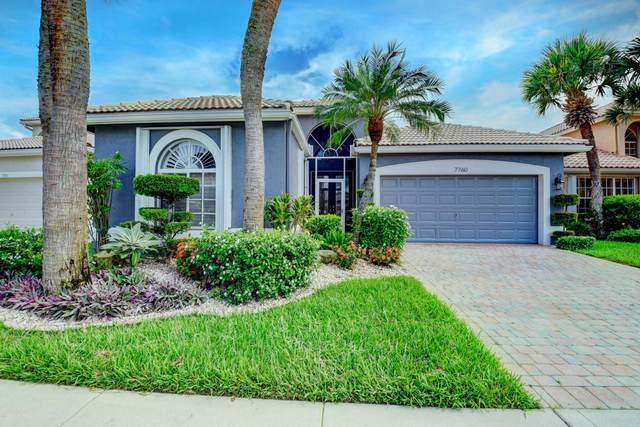 7760 Monarch Court, Delray Beach, FL 33446 (#RX-10637178) :: Manes Realty Group