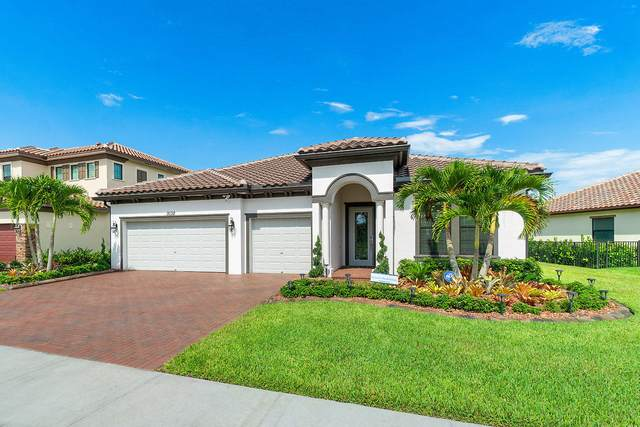 3132 Streng Lane, Royal Palm Beach, FL 33411 (#RX-10637186) :: Manes Realty Group