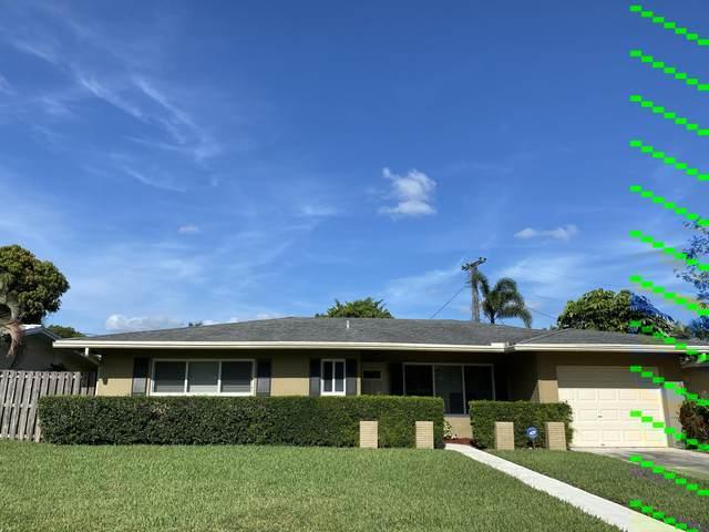 25 Pinehurst Lane, Boca Raton, FL 33431 (#RX-10637210) :: Manes Realty Group