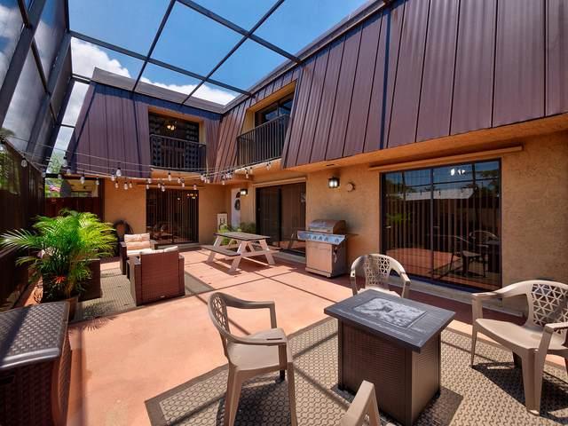 6133 SE Windsong Lane, Stuart, FL 34997 (MLS #RX-10637212) :: Berkshire Hathaway HomeServices EWM Realty