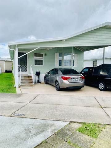 5375 SE 65th Terrace, Okeechobee, FL 34974 (#RX-10637218) :: Ryan Jennings Group